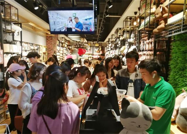 韩尚优品的加盟条件之一:同样的生活价值观