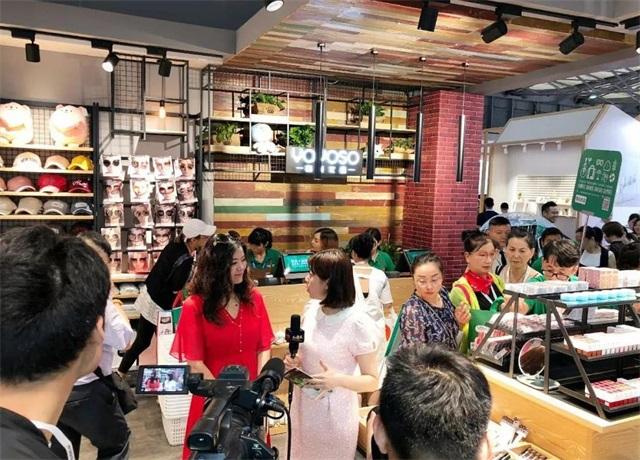 韩尚优品为什么受市场欢迎?