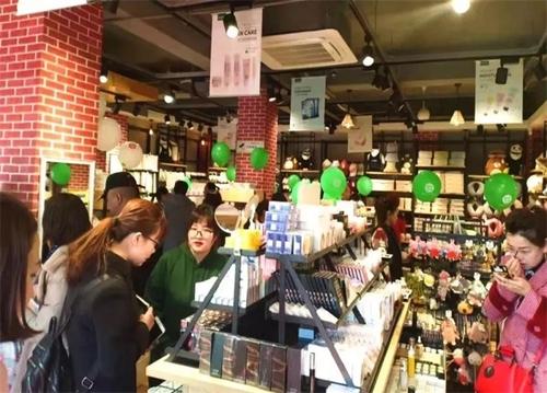 【YOYOSO韓尚優品】河北燕郊店火爆開業,美學理念再升級!