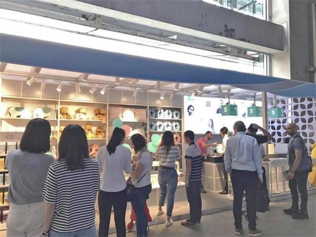 YOYOSO韩尚优品第125届广交会圆满成功11