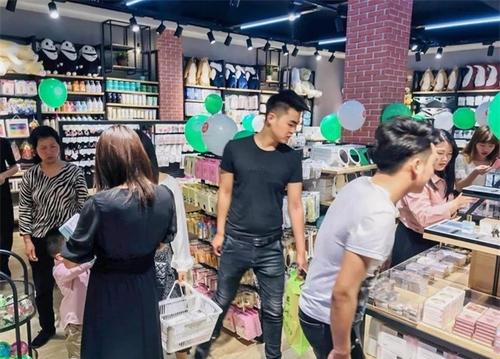【YOYOSO韓尚優品】常熟辛莊店盛大開業,開啟美學新零售之旅!