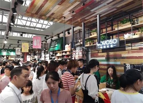 韓尚商學院:門店運營要做好SKU管理