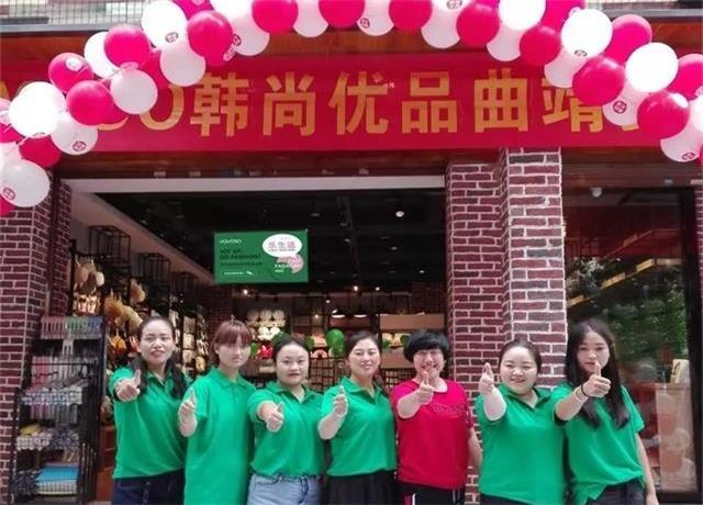 韩尚商学院:门店铺货要做好陈列比例管理