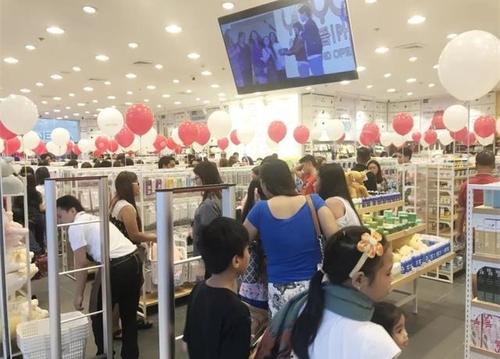 優品百貨店如何提升業績?