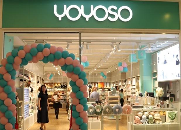 【YOYOSO韩尚优品】匈牙利布达佩斯店盛大开业!