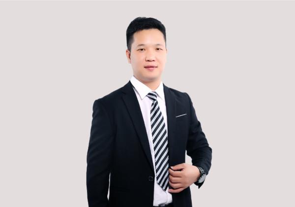 YOYOSO韩尚优品  ·  叶仁宝-YOYOSO韩尚优品国内运营部大区经理