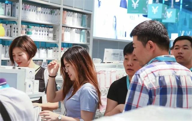 YOYOSO韓尚優品精彩亮相第113屆中國日用百貨商品交易會4