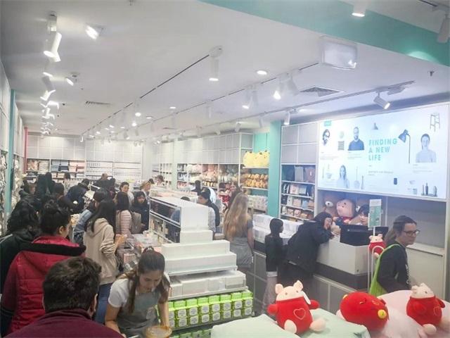 YOYOSO韓尚優品新西蘭New Lynn店盛大開業2