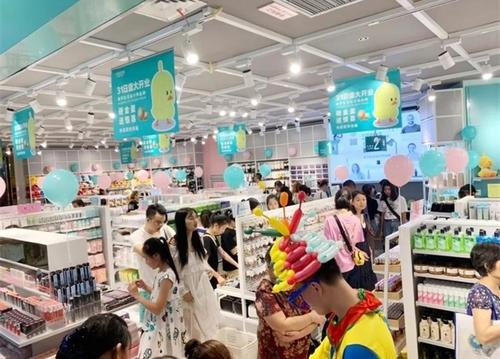 韓尚優品經營:美學生活優品店的人氣提升