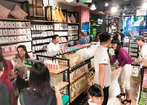 快時尚百貨店怎么培養忠實的消費者群體?