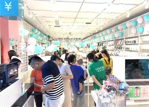 快時尚百貨店的收益怎么提升?