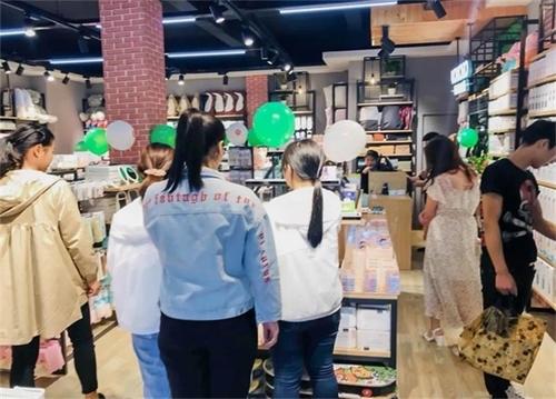 韓尚優品商學院:開快時尚百貨店的經營攻略