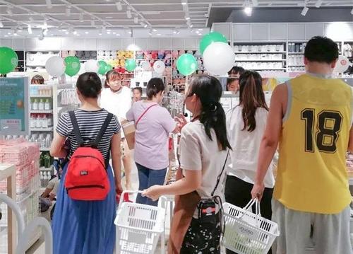 韓尚商學院:快時尚優品百貨店開在哪里好一點?