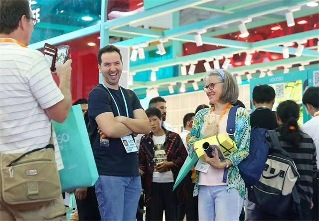 YOYOSO韓尚優品第25屆義烏國際小商品(標準)博覽會圓滿成功3