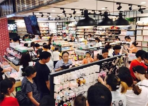 創業投資一家快時尚百貨店你該知道哪些?