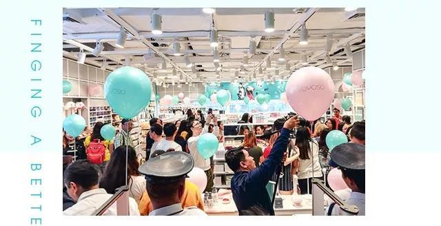 YOYOSO菲律賓馬尼拉BGC店盛大開業4