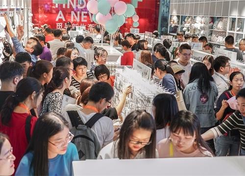 快時尚百貨經營攻略之銷量的提升