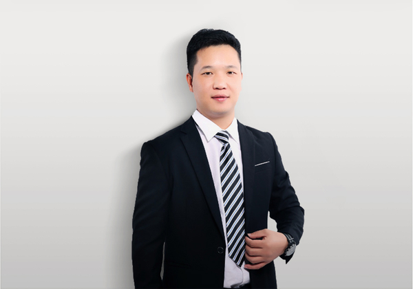 YOYOSO韓尚優品  ·  葉仁寶-YOYOSO韓尚優品國內運營部大區經理