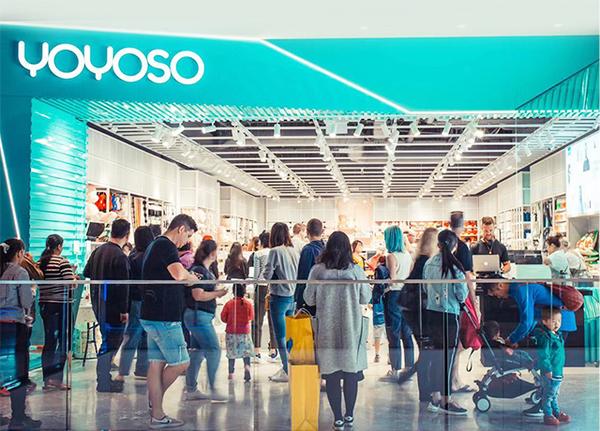 YOYOSO 新西蘭Newmarket店