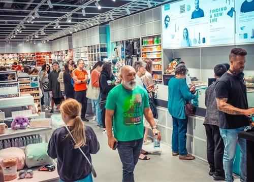 快時尚百貨店出現客戶流失是什么導致的?
