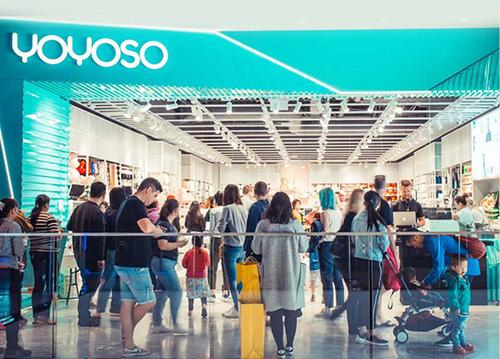 YOYOSO 新西蘭Newmarket店盛大開業!