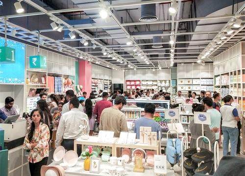 快時尚百貨經營:產品是消費者體驗的核心
