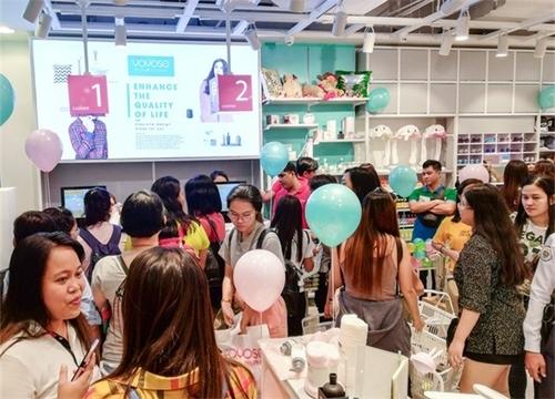 快時尚百貨開店攻略:利潤提升