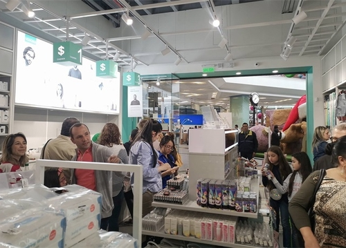 YOYOSO韓尚優品新零售時代的美學生活