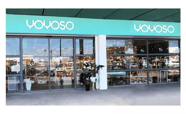 YOYOSO法國留尼旺店7
