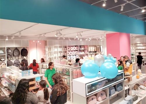 快時尚百貨運營指導:購物體驗從哪些方面提升?