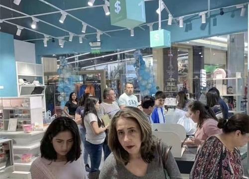 YOYOSO厄瓜多爾雙店齊開,盛裝啟幕!