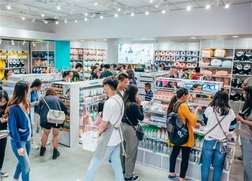 韓尚優品新零售時代下的美學生活打造者
