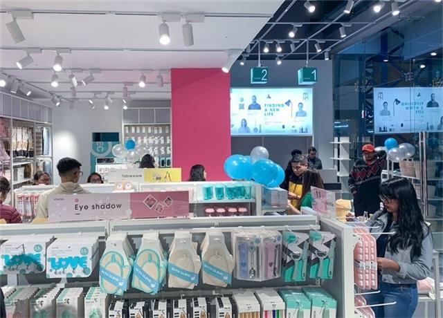 yoyoso ecuador quito store加盟韓尚優品
