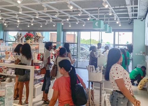 韓尚優品為什么讓消費者進店就想買買買?