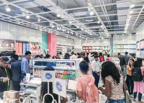 YOYOSO韓尚優品快時尚百貨的潛力如何?