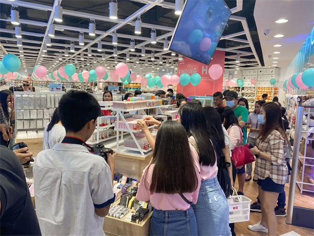 韓尚優品加盟店