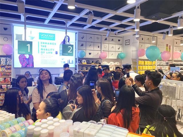 YOYOSO Philippine Robinson Naga City Store Grand Opening! (6).jpg