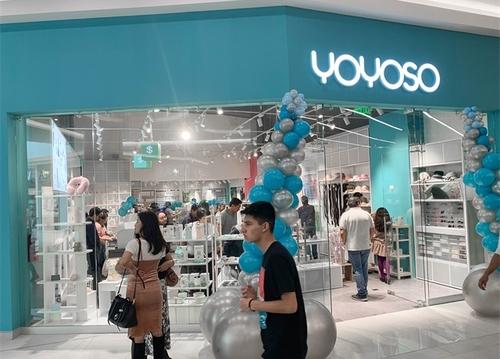 開一家快時尚百貨店,是自己經營好還是選擇加盟好?哪種模式更有前景?