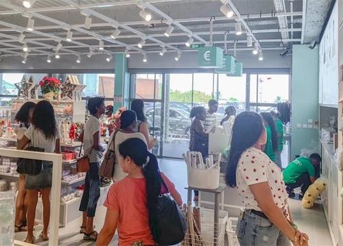 開一家快時尚百貨加盟店,如何做好店鋪經營工作?