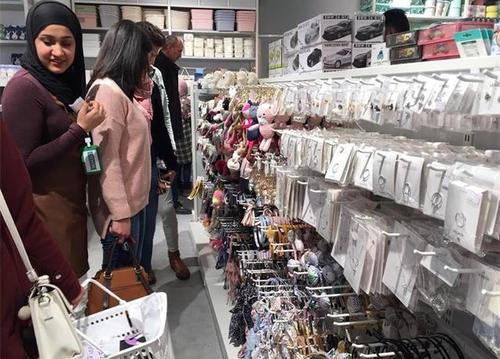 韓尚商學院:快時尚百貨加盟前景怎樣?值不值得投資?