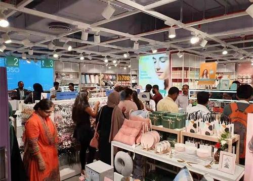韓尚商學院:快時尚百貨店想要運營好,必須要做到以下五點