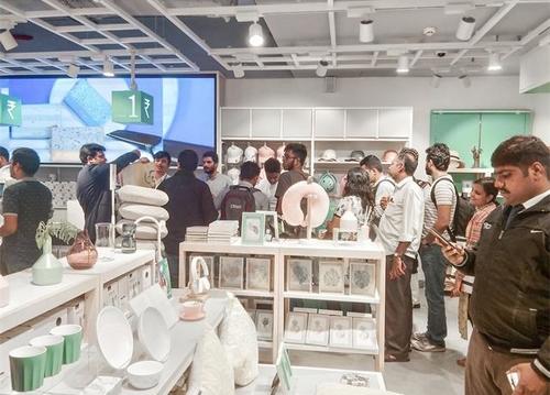 韓尚優品:售賣生活方式才是快時尚百貨的核心