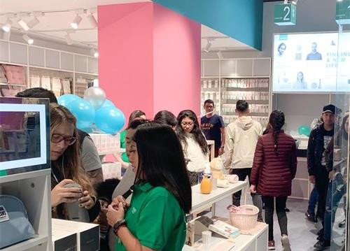 韓尚商學院:品牌化促進消費升級,快時尚百貨店深受消費者青睞