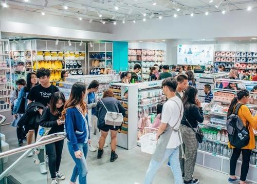 韓尚商學院:快時尚百貨實體店開業前必須做的幾點
