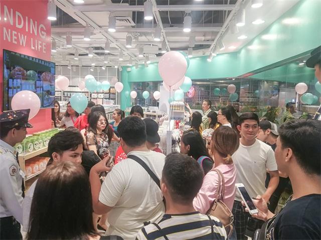 韓尚商學院:快時尚百貨店如何提升店鋪的進店轉化率