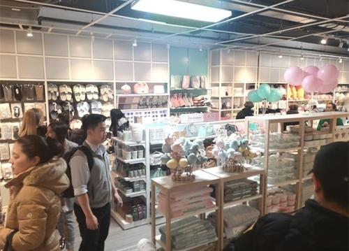 韓尚優品:帶給顧客更優質的美學生活體驗