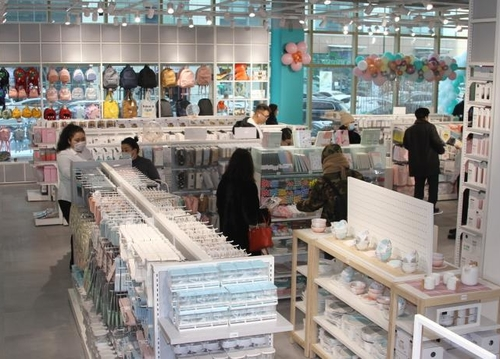 韓尚商學院:快時尚百貨這一項目為何能得到創業者的青睞?