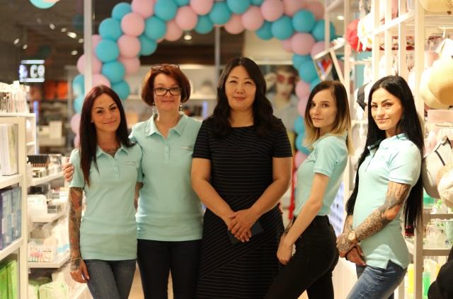 韓尚商學院:快時尚百貨運營中,能打動消費者的核心就是商品