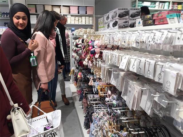 加盟韓尚優品優勢多,快時尚百貨連鎖品牌,是你創業的不二選擇!