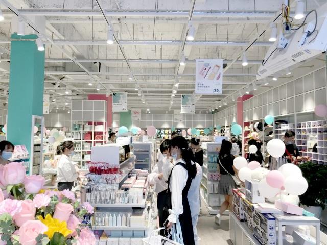 YOYOSO韓尚優品為全球消費者而設計,將美學融入休閑百貨